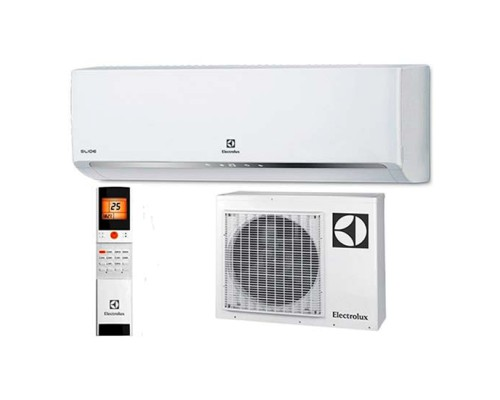 Electrolux EACS - 09HSL/N3 серия Slide кондиционер
