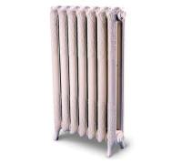 Adarad Retro 600 радиатор чугунный от 4 секций