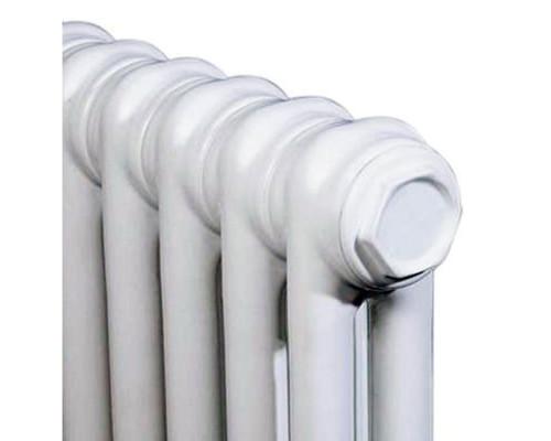 Irsap Tesi 20565 радиатор от 6 секций двухтрубный