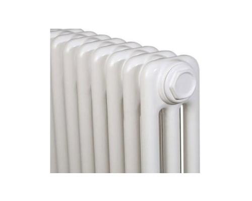 Irsap Tesi 30565 радиатор от 6 секций трехтрубный