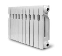 Konner Modern 300 радиатор чугунный от 10 секций