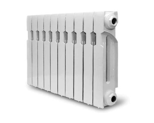 Konner Modern 300 радиатор чугунный 10 секций