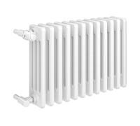 Purmo Delta Laserline 4057 радиатор от 4 секций