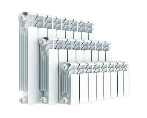 Rifar Base 200 радиатор от 4 секций