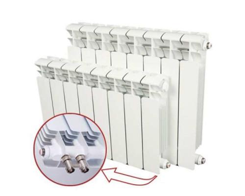 Rifar Base Ventil 200 радиатор от 4 секций