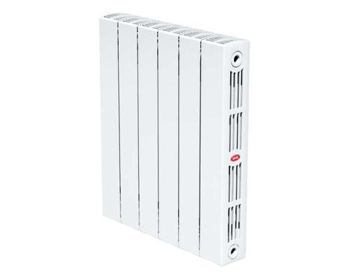Rifar Supremo 350 радиатор от 4 секций