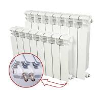 Rifar Base Ventil 350 радиатор от 4 секций