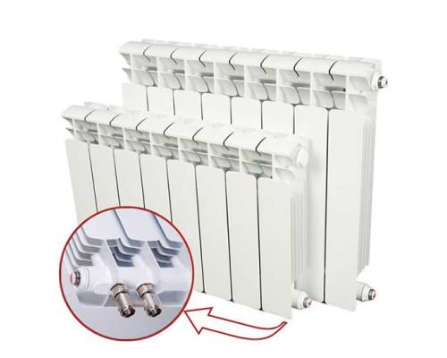 Rifar Base Ventil 500 радиатор от 4 секций