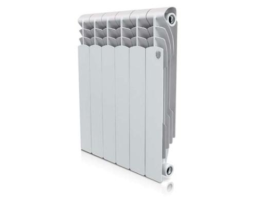 Royal Thermo Revolution Bimetall 350 радиатор от 4 секций