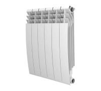 Royal Thermo Vittoria 500 радиатор от 4 секций