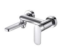 Bravat Opal F6125183CP-01 смеситель для ванны