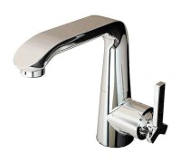 Bravat Waterfall WF 0526 / F173107C смеситель для раковины