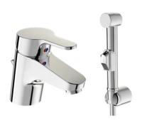 Vidima Joy BA072AA смеситель с гигиеническим душем