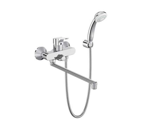 Vidima Next BA372AA смеситель с душем
