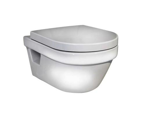 Gustavsberg Hygienic Flush WWS унитаз с микролифтом
