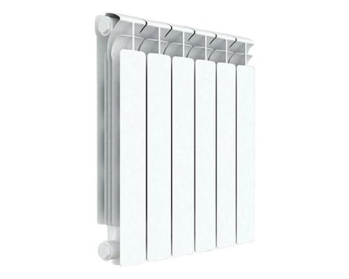Rifar Alp 500 радиатор от 4 секций