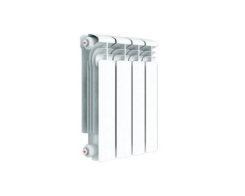 Rifar Alum 350 радиатор от 4 секций