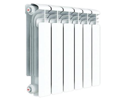 Rifar Alum 500 радиатор от 4 секций