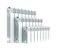 Rifar Base 350 радиатор от 4 секций