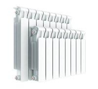 Rifar Монолит 350 радиатор от 4 секций