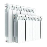 Rifar Монолит 500 радиатор от 4 секций