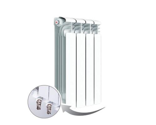 Rifar Alum Ventil 350 радиатор от 4 секций