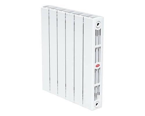 Rifar Supremo 500 радиатор от 4 секций
