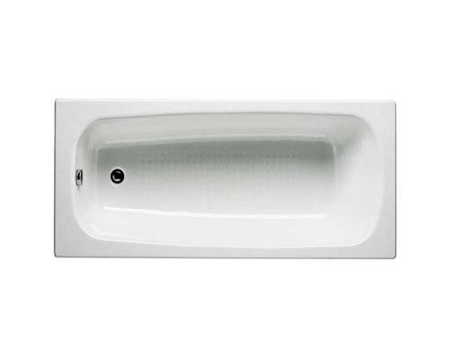 Roca Continental 160x70 ванна с покрытием