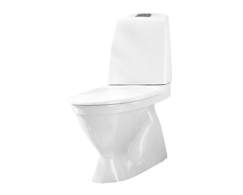 Gustavsberg Nautic Hygienic Flush GB111500201205 унитаз