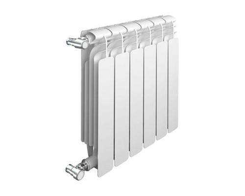 Sira Alice 350 радиатор от 4 секций