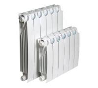 Sira RS 300 радиатор от 4 секций