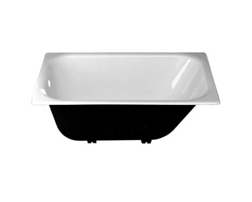 Каприз ВЧ-120x70 ванна чугунная