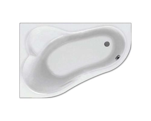 Santek Ибица 150x100 ванна левосторонняя 1WH112034