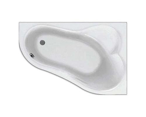 Santek Ибица 150x100 ванна  правосторонняя 1WH112035