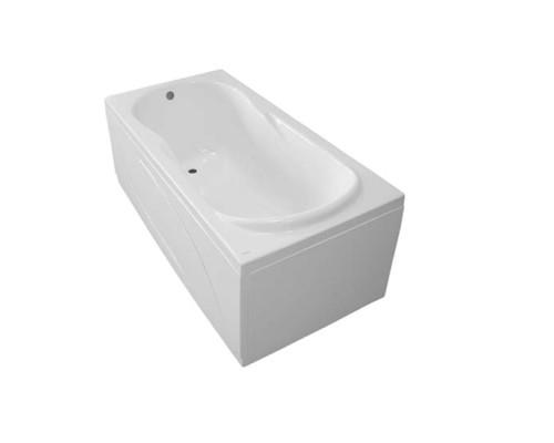 Santek Каледония 160x75 ванна акриловая 1WH302388