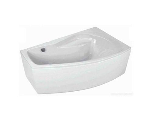 Santek Майорка 150x90 ванна правосторонняя 1WH111985