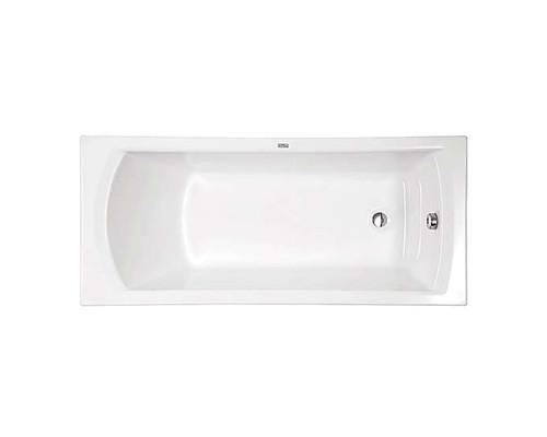 Santek Монако 160x70 ванна акриловая 1WH111977