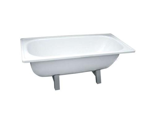 Строитель 150x70 ванна стальная