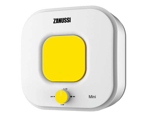 Zanussi ZWH/S 10 Mini O водонагреватель