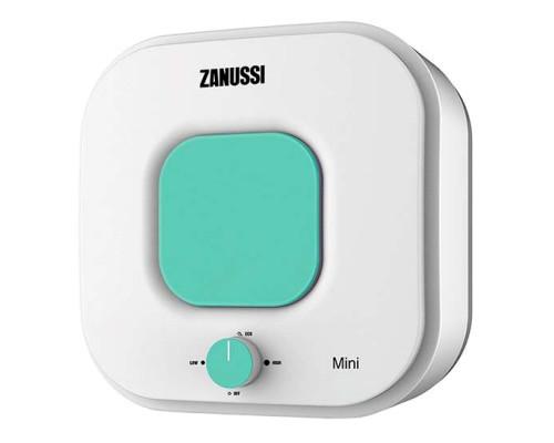 Zanussi ZWH/S 10 Mini U водонагреватель