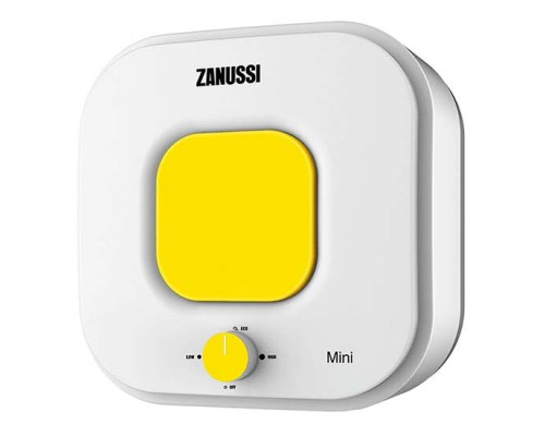 Zanussi ZWH/S 15 Mini U водонагреватель